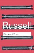 Cover-Bild zu Russell, Bertrand: Marriage and Morals