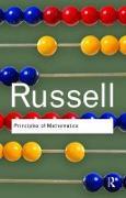 Cover-Bild zu Russell, Bertrand: Principles of Mathematics