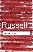 Cover-Bild zu Russell, Bertrand: Sceptical Essays