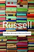 Cover-Bild zu Russell, Bertrand: The Basic Writings of Bertrand Russell