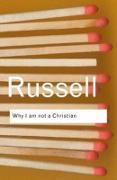 Cover-Bild zu Russell, Bertrand: Why I Am Not a Christian