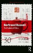 Cover-Bild zu Russell, Bertrand: The Problem of China