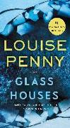 Cover-Bild zu Penny, Louise: Glass Houses
