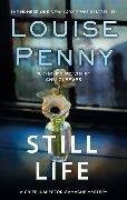 Cover-Bild zu Penny, Louise: Still Life