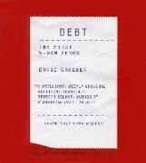 Cover-Bild zu Graeber, David: Debt: The First 5,000 Years
