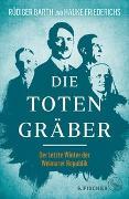 Cover-Bild zu Barth, Rüdiger: Die Totengräber