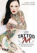 Cover-Bild zu Castro, Charly: Tattoo Art