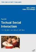 Cover-Bild zu Affolter, Félicie: Tactual Social Interaction