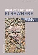 Cover-Bild zu Hofmänner, Alexandra: Science & Technology Studies Elsewhere