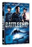Cover-Bild zu Brooklyn Decker (Schausp.): Battleship