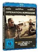Cover-Bild zu Jeremy Piven (Schausp.): Operation: Kingdom