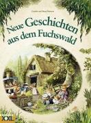 Cover-Bild zu Paterson, Cynthia: Neue Geschichten aus dem Fuchswald 02