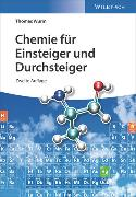 Cover-Bild zu Chemie für Einsteiger und Durchsteiger