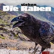 Cover-Bild zu eBook Die sieben Raben