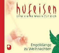 Cover-Bild zu Engelklänge zu Weihnachten
