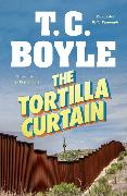 Cover-Bild zu Boyle, T. C.: The Tortilla Curtain