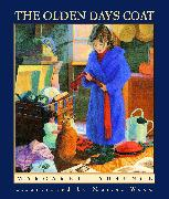 Cover-Bild zu Laurence, Margaret: The Olden Days Coat