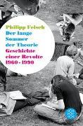 Cover-Bild zu Felsch, Philipp: Der lange Sommer der Theorie