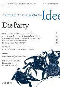 Cover-Bild zu Bude, Heinz (Weitere Bearb.): Zeitschrift für Ideengeschichte Heft IX/4 Winter 2015