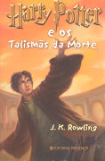 Cover-Bild zu Bd. 7: Harry Potter e os Talismãs da Morte - Harry Potter