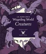 Cover-Bild zu Rowling, Joanne K.: Magical Film Projections 01. Creatures