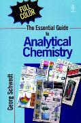 Cover-Bild zu Schwedt, Georg: The Essential Guide to Analytical Chemistry