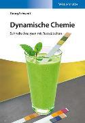 Cover-Bild zu Schwedt, Georg: Dynamische Chemie
