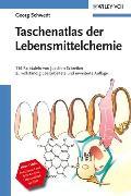 Cover-Bild zu Schwedt, Georg: Taschenatlas der Lebensmittelchemie