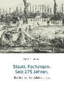 Cover-Bild zu Schwedt, Georg: Staatl. Fachingen. Seit 275 Jahren