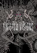 Cover-Bild zu Junji Ito: The Art of Junji Ito: Twisted Visions