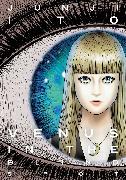 Cover-Bild zu Junji Ito: Venus in the Blind Spot