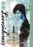 Cover-Bild zu Junji Ito: Lovesickness: Junji Ito Story Collection