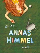 Cover-Bild zu Hole, Stian: Annas Himmel