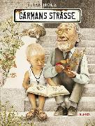 Cover-Bild zu Hole, Stian: Garmans Straße