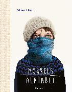 Cover-Bild zu Hole, Stian: Morkels Alphabet
