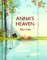 Cover-Bild zu Hole, Stian: Anna's Heaven
