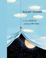 Cover-Bild zu Lea, Synne: Night Guard