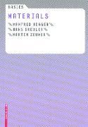 Cover-Bild zu Basics Materials (eBook) von Hegger, Manfred