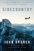 Cover-Bild zu Sidecountry: Tales of Death and Life from the Back Roads of Sports (eBook) von Branch, John
