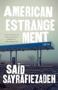 Cover-Bild zu American Estrangement: Stories (eBook) von Sayrafiezadeh, Saïd