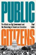 Cover-Bild zu Public Citizens: The Attack on Big Government and the Remaking of American Liberalism (eBook) von Sabin, Paul