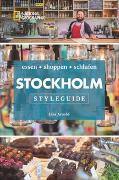 Cover-Bild zu Styleguide Stockholm von Arnold, Lisa