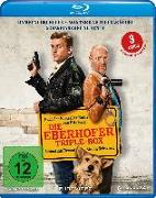 Cover-Bild zu Herzog, Ed (Prod.): Die Eberhofer-Triple Box