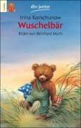 Cover-Bild zu Korschunow, Irina: Wuschelbär