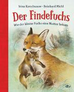 Cover-Bild zu Korschunow, Irina: Der Findefuchs