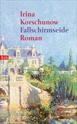 Cover-Bild zu Korschunow, Irina: Fallschirmseide