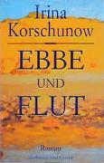 Cover-Bild zu Korschunow, Irina: Ebbe und Flut