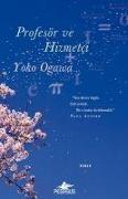 Cover-Bild zu Ogawa, Yoko: Profesör ve Hizmetci