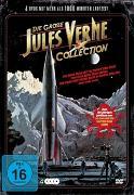 Cover-Bild zu Lorenzo Lamas (Schausp.): Die grosse Jules Verne Collection