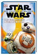 Cover-Bild zu Star Wars?: Der Aufstieg Skywalkers. Das galaktische Buch zum Film